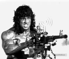 A gallery of Rambo III publicity stills and other photos. Featuring Sylvester Stallone, Richard Crenna, David Morrell, Peter Macdonald and others. Hollywood Actor, Hollywood Actresses, Sylvester Stallone Rambo, Silvester Stallone, Bravest Warriors, Rocky Balboa, Al Pacino, The Expendables, Iconic Movies