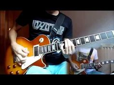 Everlong - Foo Fighters   (All Guitars Cover)  HD - by Iván Camps - Tronnixx in Stock - http://www.amazon.com/dp/B015MQEF2K - http://audio.tronnixx.com/uncategorized/everlong-foo-fighters-all-guitars-cover-hd-by-ivan-camps/