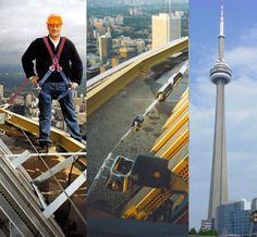 Bridge, Airplane, Generator and Other Custom Fall Protection Systems