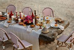 Set the Scene: An Enchanted Evening