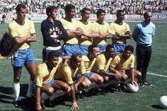 Brazil - Winners of 1970 World Cup. Brazil Football Team, Brazil Team, Football Soccer, 1970 World Cup, World Cup 2014, Fifa World Cup, Soccer World, World Football, World Of Sports