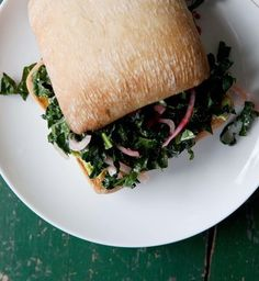 Change your whole week with this easy, healthy sandwich recipe