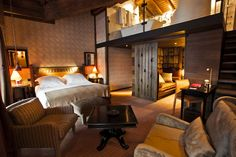 Hotel Le Blizzard -Val d'Isere, France A... | Luxury Accommodations