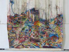 Tapestry by Geary Jones