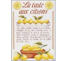 la tarte aux citrons 1