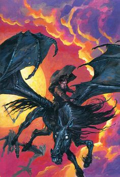 Harry Potter and the Order of the Phoenix - Swedish cover