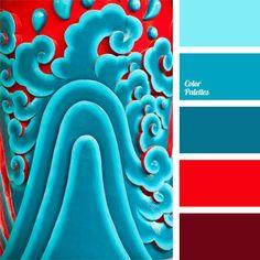 ༺༺༺♥Elles♥Heart♥Loves♥༺༺༺ ...........♥Art Color Charts♥........... #Color #Chart #ColorChart #Inspiration #Design #Moodboard #Paint #Palette #Decorate #Art #Renovate ~ ♥Color Palettes Cvetovaya Palitra 124