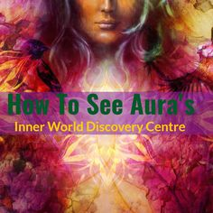 Here I detail one of the first things I learnt when I began my spiritual search in the early 90's - how to see aura's. It is really easy and simple. Pin Now 2 View Later. Meditation, mindfulness, meditation room, meditation for beginners, meditation quotes, how to relax your mind, how to relax after work, spirituality, yoga, relaxation.