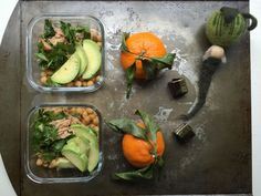 An Herby, Delicious Chickpea-Tuna Salad to Dream About on Food52