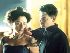 Grand Hotel tv series 2011-2013.  Season 3 episode 6, part 48.    Sofía y el padre Grau.