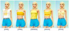 The Sims 4 Maxis Match Custom Content Sims 4 Cc Packs, Sims 4 Mm Cc, Tumblr Sims 4, Sims 4 Pets, Sims 4 Cas Mods, Sims 4 Clothing, Female Clothing, Match 3, Sims 4 Cc Finds