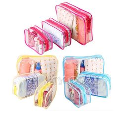 US $1.44 New in Health & Beauty, Makeup, Makeup Bags & Cases