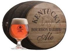 Award winning Kentucky Bourbon Barrel Ale® is a unique sipping beer with the distinctive nose of a well-crafted bourbon. Our Kentucky Ale is aged for up to 6 weeks in freshly decanted bourbon barrels from some of Kentucky's finest distilleries.