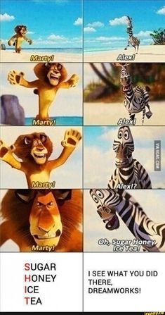 I see what you did there,dreamworks!, # insomnia funny hilarious I see what you did there,dreamworks! Disney Memes, Humour Disney, Funny Disney Jokes, Funny Animal Jokes, Disney Disney, Punk Disney, Disney Facts, Disney Pins, Disney Princess Memes