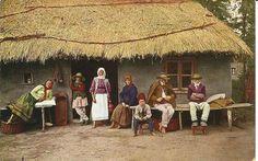 Viata la tara - cca 1900