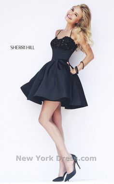 Sherri Hill 32099 Dress - NewYorkDress.com