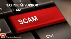 Technical support scammers are people that pretend to be from some reputed organisation and have intentions to steal your personal data.  Stay safe from such scamming through ablock plus.