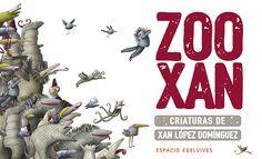 Resultado de imagen de zoo xan