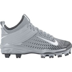 Nike Kids\u0027 Air Trout 2 Pro Mid Baseball Cleats - Dick\u0027s Sporting Goods