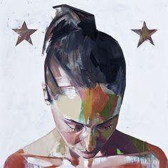 Paintings by Simon Birch - Xaxor