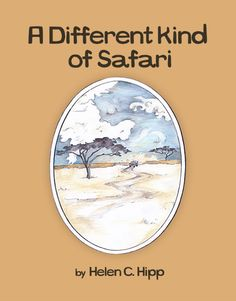 A Different Kind of Safari Book Blast and #Amazon Gift Card #giveaway