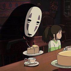Hayao Miyazaki, Studio Ghibli Art, Studio Ghibli Movies, Studio Ghibli Collection, Otaku Anime, Anime Manga, Anime Art, Anime Films, Anime Characters