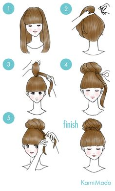 Two brades - loves Cute Simple Hairstyles, Easy Hairstyles For Long Hair, Creative Hairstyles, Kawaii Hairstyles, Headband Hairstyles, Braided Hairstyles, Pagent Hair, Wild Hair, Textured Hair