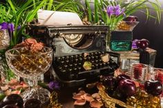 Marc Jacobs Decadence Event | The Beauty Hub