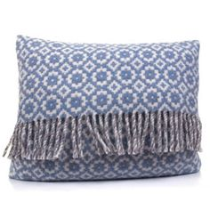 Brushed Tapestry Cushion