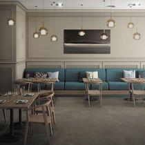 Indoor tile / floor / porcelain / matte