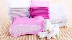 Et maintenant, le Roundup dans les tampons et serviettes hygiéniques - 7SUR7.be