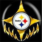 Steelers Photo: This Photo was uploaded by niffynoodles. Find other Steelers pictures and photos or upload your own with Photobucket free image and vide. Steelers Pics, Here We Go Steelers, Steelers Football, Steelers Stuff, Pittsburgh Steelers Wallpaper, Pittsburgh Steelers Logo, Pittsburgh Sports, Steel Curtain, Steeler Nation