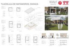 """""""Vivienda Unifamiliar Regional. 32 Entidades, 32 Arquitectos, 32 Propuestas"""": Arquitectos mexicanos realizan prototipos de vivienda mínima,© Subdirección General de Sustentabilidad y Técnica"""