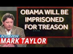 Mark Taylor Interview January 2018 - 3 Supreme Court Justices Are Part Of Indictments - - YouTube