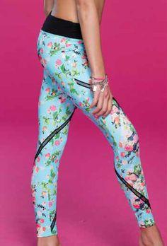 Sadie Jane Dancewear - Gypsy Rose Legging, $56.00 (http://www.sadiejane.com/gypsy-rose-legging/)