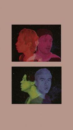 Calum Hood, 5 Seconds Of Summer, 5sos Wallpaper, 5sos Lyrics, 5sos Preferences, 5sos Imagines, 5sos Pictures, Red Tour, Michael Clifford
