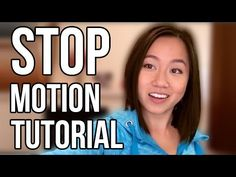 How to Make a Professional Stop Motion Animation Video (Tutorial) - YouTube