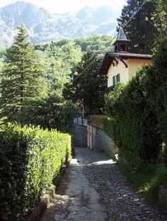 Lierna, Lake Como, Italy
