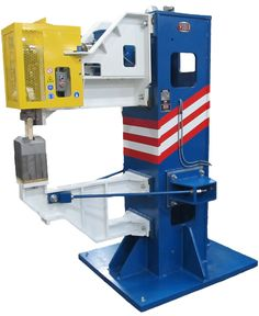 The Yoder is the premier Power Hammer built for bending, forming and planishing light gauge shapes of sheet metal. Sheet Metal Tools, Power Hammer, Metal Shaping, Tools And Equipment, Blacksmithing, Building A House, Bending, Workshop, Garage