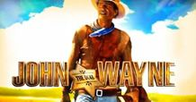 The #JohnWayne's bonus slot game offers an #innovative way of winning free spins. Players will initially be awarded 3 free spins with a 1x multiplier, plus the chance to increase the features.   For each target you hit #successfully, you will be awarded an extra multiplier, an additional three bullets, a 'more free games' re-trigger symbol that will be added to reel 3 during the game, a mystery #extra wild symbol or a mystery extra scatter symbol.
