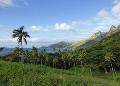 Yasawa Islands, Fidschi