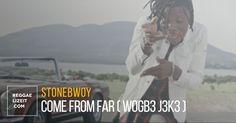 Stonebwoy - Come From Far  (VIDEO)  #BHIM #BHIMNation #BurnitonMusicGroup #ComeFromFar #MixMastaGarzy #Stonebwoy #Stonebwoy