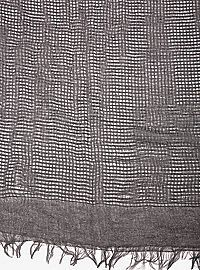 TORRID.COM - Mesh Pattern Scarf