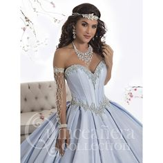 New   Style 26874 - Quinceanera Collection