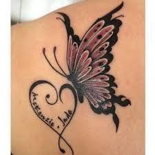 corazones para tatuajes con nombres - Buscar con Google
