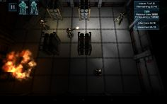 Marines: Alien Invasion screenshot