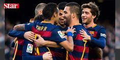 Barcelona resmen açıkladı! Arda Turan... : Milli Futbolcu Arda Turanın da formasını giydiği İspanya ve Dünya futbolunun devi Barcelona kadrosunda bulunan futbolcularının bonservis bedellerini açıkladı.  http://ift.tt/2dkpztw #Spor   #Barcelona #Turan #Arda #kadrosunda #devi