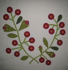 TatteredGarden Quilting: Beyond The Cherry Trees Tree Quilt, Cherry Tree, Applique Quilts, Needle And Thread, Fun Projects, Quilt Blocks, Embroidery, Sewing, Fabric