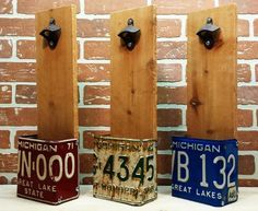 18 Diy Bottle Opener And Ideas