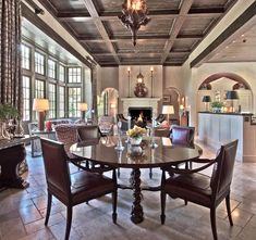 Finding Home – McAlpine Tankersley Architecture » open house: under the carolina sun